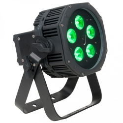 AMERICAN DJ WIFLY EXR HEX5 IP IP65 Outdoor-Rated Battery Powered Wireless DMX WIFLY EXR HEX5 IP