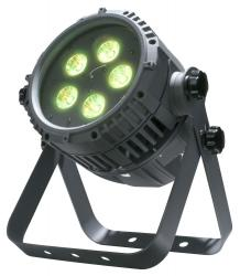 AMERICAN DJ WiFly QA5 IP 5 x 5W RGBA LED Outdoor Rated Par WiFly QA5 IP