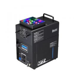 ANTARI M-7 Multi-Position Fogger + RGB LED w/Wireless Remote M-7 Multi-Position LED Fogger