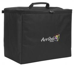 "ARRIBA ATP16 Multi-Purpose 16"" Stackable Equipment and Gear Bag ATP16"