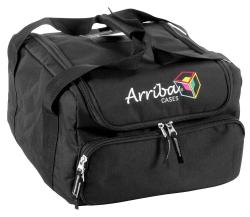 ARRIBA AC130 Padded Soft Bag for Lighting Fixtures AC130