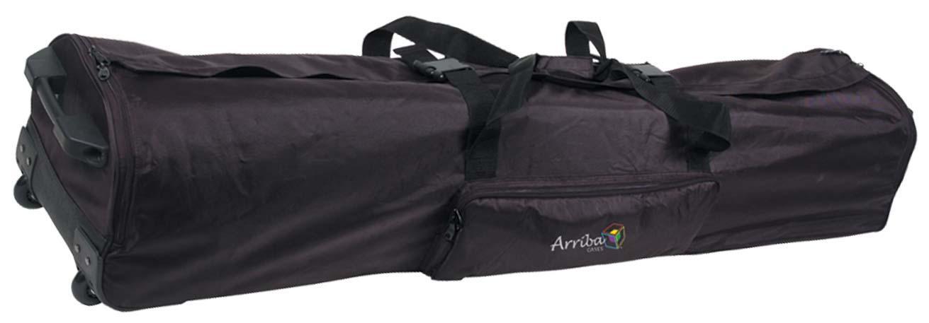 Arriba Ac185 Wheeled Case For Dura Truss System Agiprodj