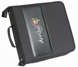 ARRIBA AL200 Durable CD/DVD Case AL200