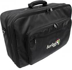 ARRIBA AS322 Case For Digital Audio with Computer Storage AS322