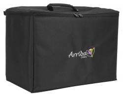 "ARRIBA ATP19 Multi-Purpose 19"" Stackable Equipment and Gear Bag ATP19"