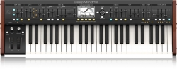 BEHRINGER DEEPMIND 12 True Analog 12-Voice Polyphonic Synthesizer DEEPMIND 12