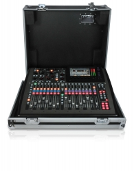 BEHRINGER X32 COMPACT-TP 40-Input 25-Bus Digital Mixing Console X32 COMPACT-TP