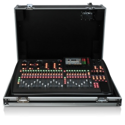 BEHRINGER X32-TP 40-Input 25-Bus Digital Mixing Console X32-TP
