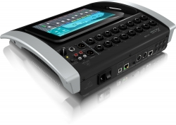 BEHRINGER X AIR X18 18-Channel 12-Bus Digital Mixer for iPad/Android Tablets X AIR X18