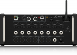 BEHRINGER X AIR XR16 16-Input Digital Mixer for iPad-Android Tablets X AIR XR16
