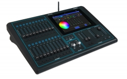 CHAMSYS QuickQ 10 One Universe Lighting Console QuickQ 10
