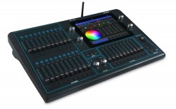 CHAMSYS QuickQ 20 Two Universe Compact Lighting Console QuickQ 20