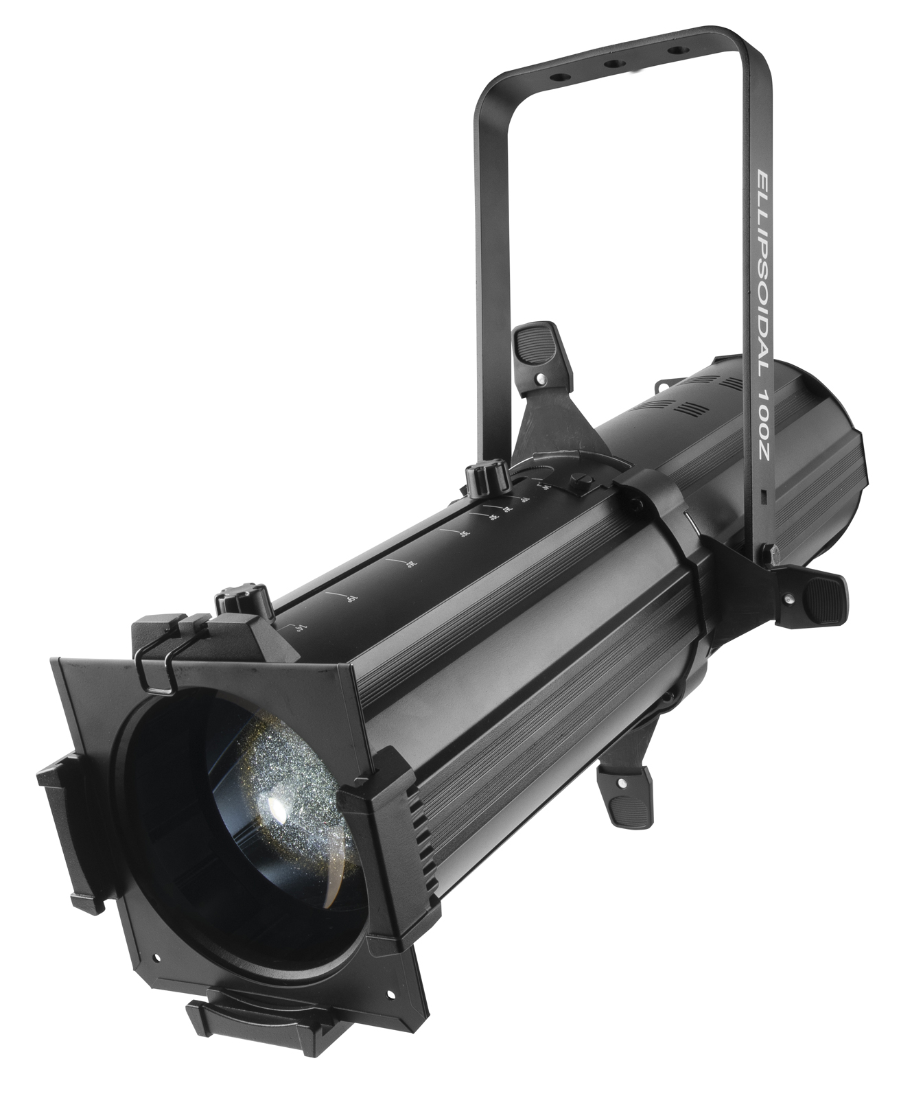 Z Gallerie Light Fixtures: CHAUVET DJ EVEE100Z Powerful Spot Fixture With 100 Watt