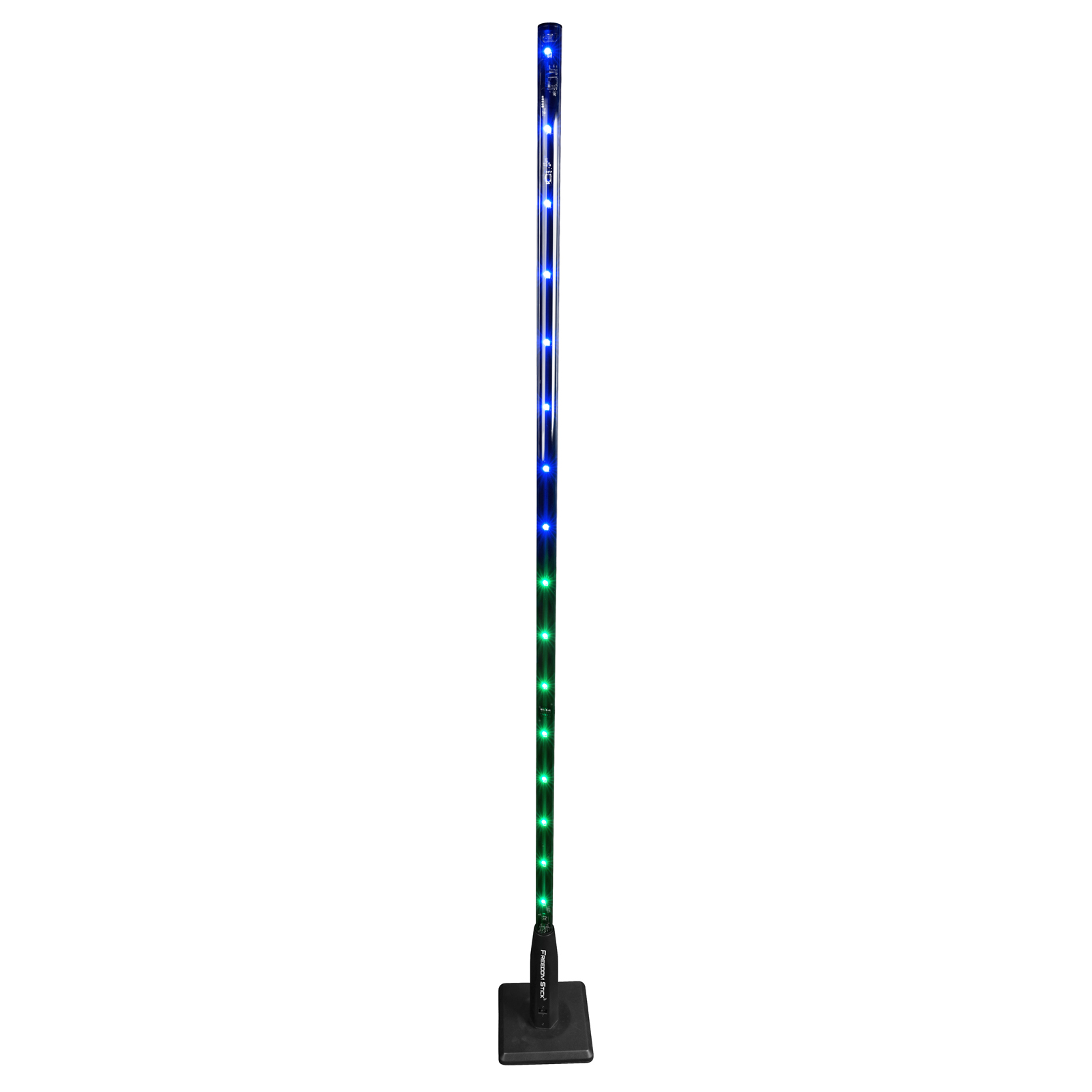 Chauvet Dj Freedom Stick B Attery Powered Rgb Led Pixel