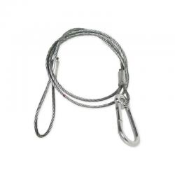 CHAUVET DJ CH-05 31-Inch Safety Clamp Lighting Cable CH-05