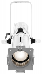 CHAUVET DJ EVE E-50Z Warm White LED Ellipsoidal White Housing EVE E-50Z WHITE