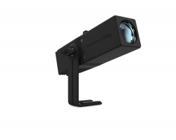 CHAUVET DJ FREEDOM GOBO IP Wireless Cool White LED Gobo Projector with Built-In D-Fi Transceiver FREEDOM GOBO IP