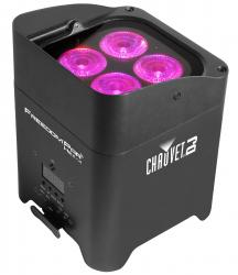 Check out details on FREEDOM PAR HEX-4 CHAUVET DJ page