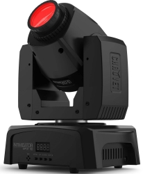 CHAUVET DJ INTIMIDATOR SPOT 110 Compact 10 Watt LED Moving Head INTIMIDATOR SPOT 110