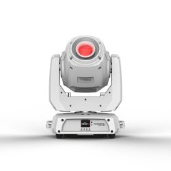 CHAUVET DJ INTIMIDATOR SPOT 360 WHITE 100W LED Packed with Mobile Event Lighting Power INTIMSPOT360WHT