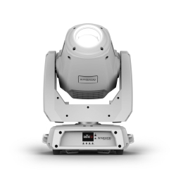 CHAUVET DJ INTIMIDATOR SPOT 375Z IRC WHITE 150 Watt LED Moving Head Spot INTIMIDATOR SPOT 375Z IRC WHITE