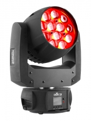 Check out details on INTIMIDATOR WASH ZOOM 450 IRC CHAUVET DJ page