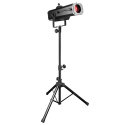 CHAUVET DJ LED Followspot 120ST 120 Watt LED Follow Spot with Stand LED FOLLOW SPOT 120 ST
