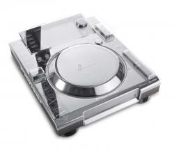 DECKSAVER DS-PC-CDJ2000NXS Protective Cover for CDJ-2000NEXUS
