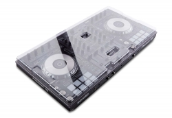 DECKSAVER DS-PC-DDJSX3 Protective Cover for Pioneer DJ DDJ-SX3 DS-PC-DDJSX3