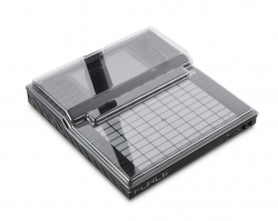 DECKSAVER DS-PC-FORCE Protective Cover for Akai Force DS-PC-FORCE