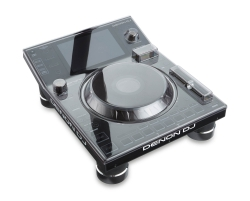 Check out details on DS-PC-SC5000 Cover for DENON DJ SC5000 PRIME DECKSAVER page