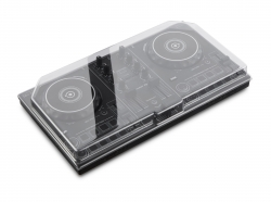 DECKSAVER DSLE-PC-DDJ200 Light Edition Protective Cover for Pioneer DDJ-200 DSLE-PC-DDJ200