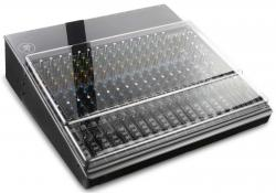 DECKSAVER PRO DSP-PC-1604VLZ4 Cover for Mackie 1604VLZ Mixer DSP-PC-1604VLZ4