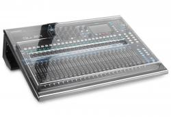 DECKSAVER PRO DSP-PC-QU24 Protective Cover for Allen & Heath Qu-24 DSP-PC-QU24