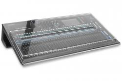 DECKSAVER PRO DSP-PC-QU32 Protective Cover for Allen & Heath Qu-32 DSP-PC-QU32