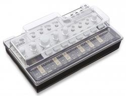 DECKSAVER DSS-PC-VOLCA Korg Volca Series Cover DSS-PC-VOLCA