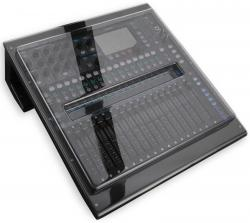 DECKSAVER PRO DSP-PC-QU16 Protective Cover for Allen & Heath Qu-16 DSP-PC-QU16