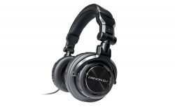 DENON DJ HP800 Premium DJ Headphones HP800