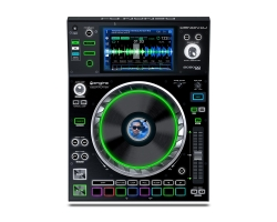 DENON DJ SC5000 PRIME Professional DJ Performance Player for Engine Prime SC5000 PRIME