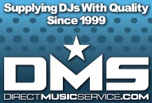 Direct Music Service - Agiprodj Partner