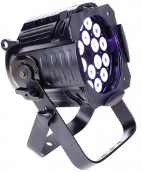 ELATION OPTI QUAD PAR  72W LED Quad Color RGBW Par OPTI QUAD PAR