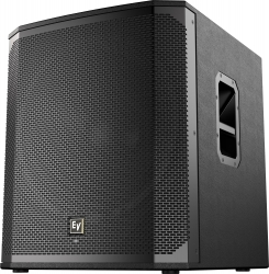 "ELECTRO-VOICE ELX200-18SP 1200 Watt 18"" Powered Subwoofer ELX200-18SP"