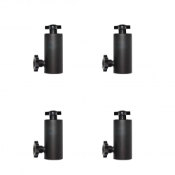 ETERNAL LIGHTING EL Mount 4-Pack Tripod Mounting System for Lights EL MOUNT 4-PACK