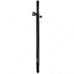 ELECTRO-VOICE ASP-58 Adjustable Heavy Duty Speaker Pole with M20 Threads and 35mm Pole ASP-58