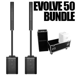 EVOLVE 50 Bundle