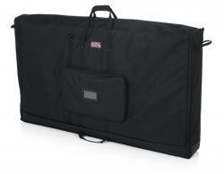 GATOR CASES G-LCD-TOTE60 Padded Nylon Carry Tote Bag G-LCD-TOTE60
