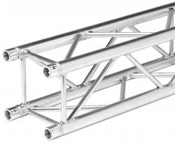 GLOBAL TRUSS SQ-4112-215 7.05 Ft (2.15m) Square Truss Segment SQ-4112-215