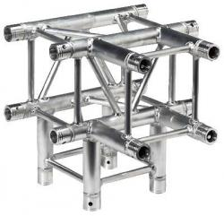 GLOBAL TRUSS SQ-4130 4-Way T-Junction SQ-4130