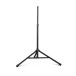 GRAVITY GTSP5212LB Touring Series Steel Speaker Stand with Auto Lockpin GTSP5212LB