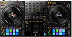 PIONEER DJ DDJ-1000 Four-Channel Rekordbox Controller
